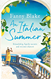 An Italian Summer: The most uplifting and heartwarming summer read of 2018