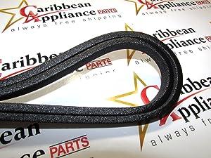 Frigidaire 131901400 Washer Tub Ring Seal Genuine Original Equipment Manufacturer (OEM) Part