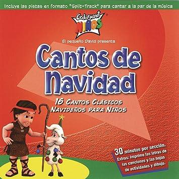 Villancicos navidenos mp3 online