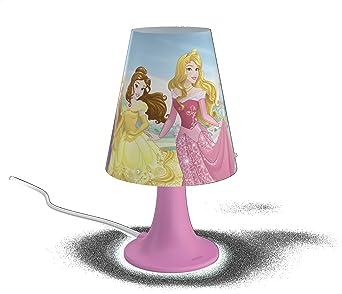 Philips Abatjour Motif Princess Rose