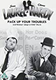 Laurel and Hardy - Volume 15 (Incl Pack Up Our Troubles) [UK Import]