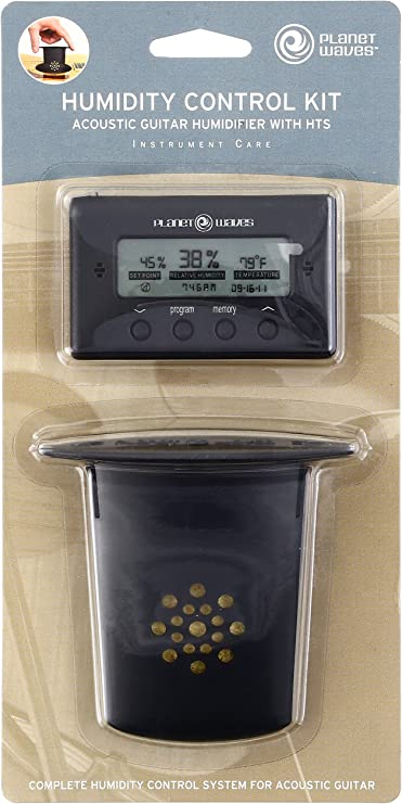 Planet Waves Large Instrument Humidifier