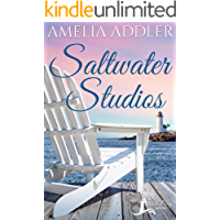 Saltwater Studios (a Westcott Bay Novel Book 2)