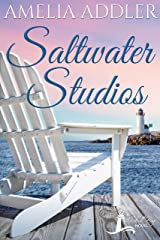 Saltwater Studios (a Westcott Bay Novel Book 2) Kindle Edition