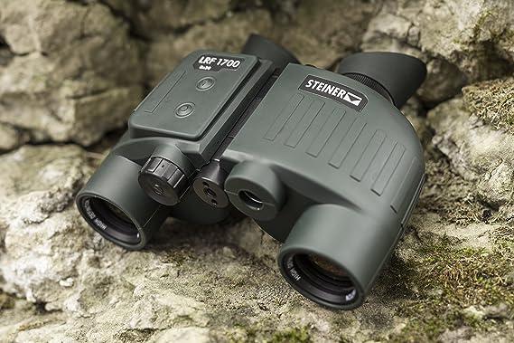 Fernglas Mit Kompass Und Laser Entfernungsmesser : Steiner lrf fernglas amazon kamera