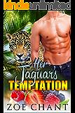 Her Jaguar's Temptation