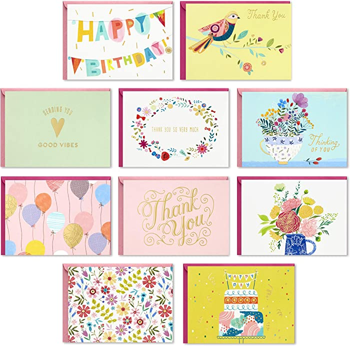 Top 9 Home Themed Greeting Cards For Every Occasion