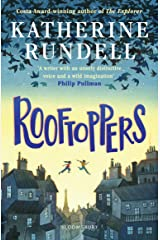 Rooftoppers Kindle Edition