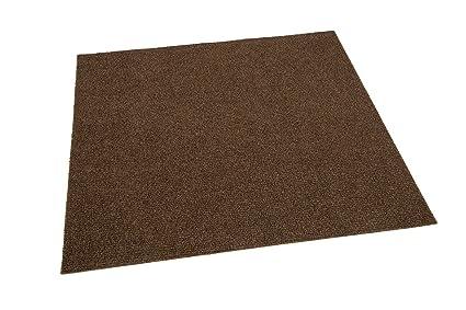 Costine tappeto piastrelle pavimenti residenziale self adhering 18 x