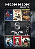 Horror Collection 2: 6 Movie Pack [DVD] [Region 1] [US Import] [NTSC]