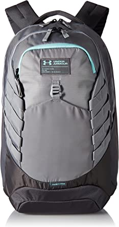 Acusación verano Incentivo  Under Armour UA Hudson Backpack: Amazon.es: Deportes y aire libre