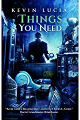 Things You Need Kindle Edition