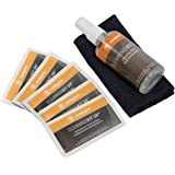 Snakebyte CLEANING:KIT VR™ - Cleaning kit including 5x cleaning wipes, cloth and spray