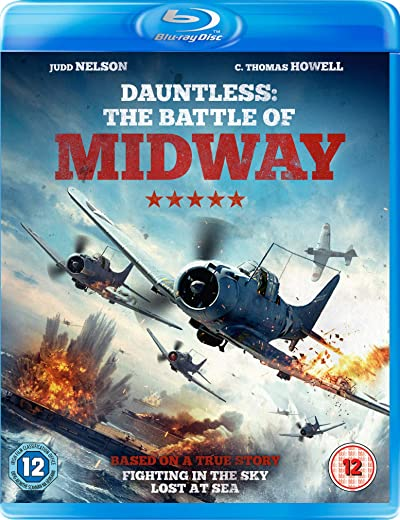Poster of Midway 2019 Full English Free Download Watch Online In HD Movie Download 480p BluRay