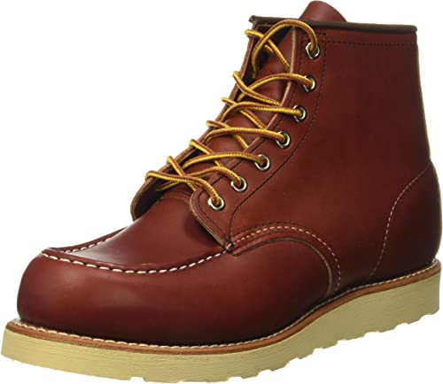 Red Wing Wing Red 8173Boots homme 4Aj5R3Lcq
