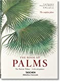 von Martius. The Book of Palms (Bibliotheca Universalis)