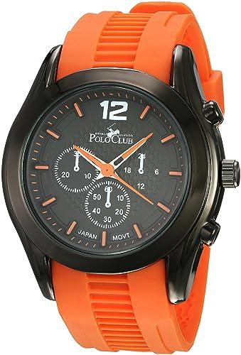 1ff86e825799 Royal London Polo Club RLPC 2606 B Reloj