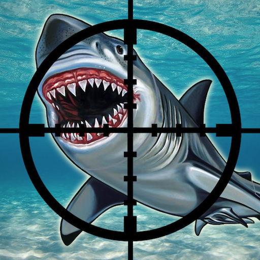 Great Shark Hunting -