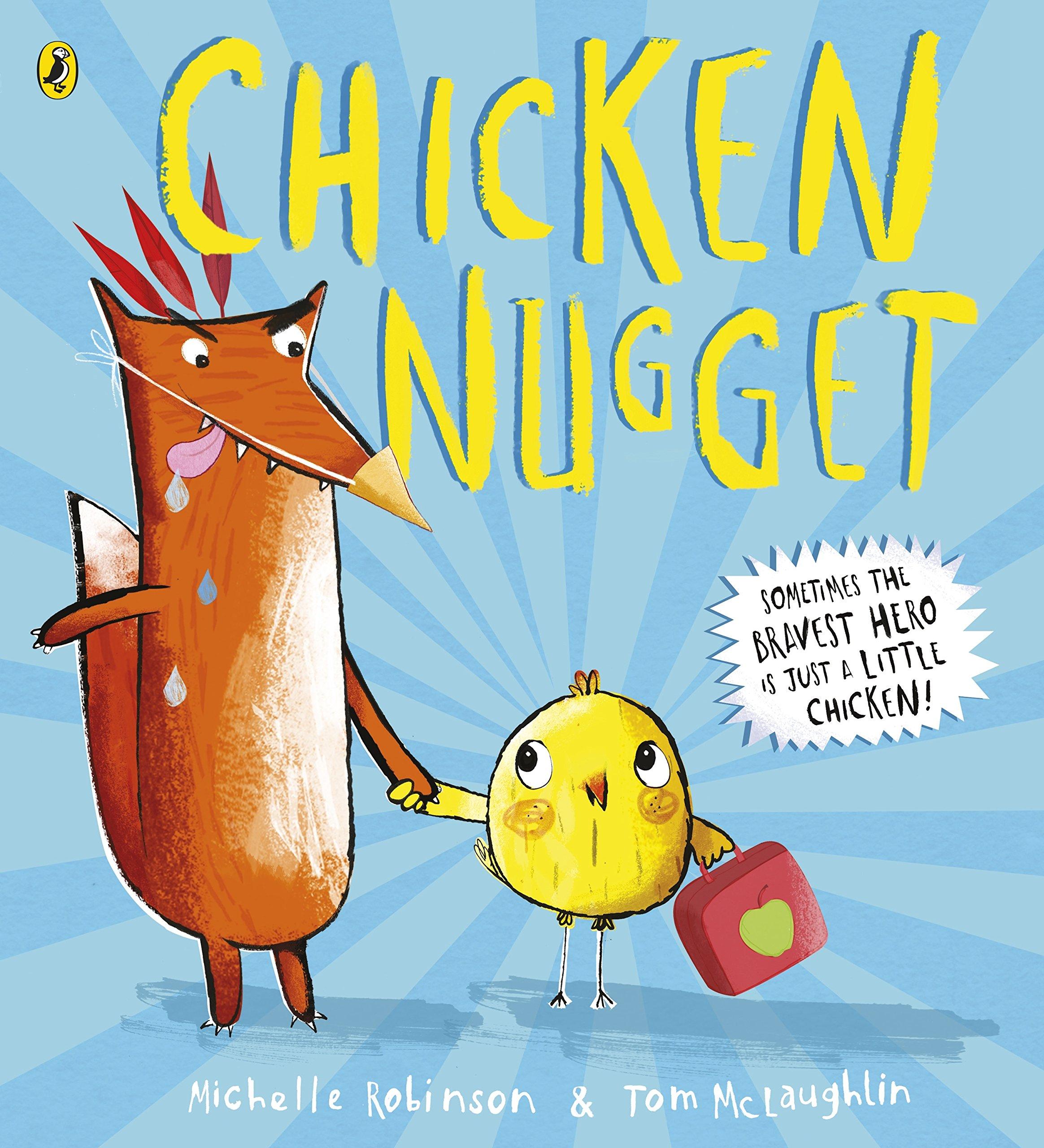 Download Chicken Nugget pdf epub