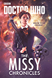 Doctor Who: The Missy Chronicles (English Edition)