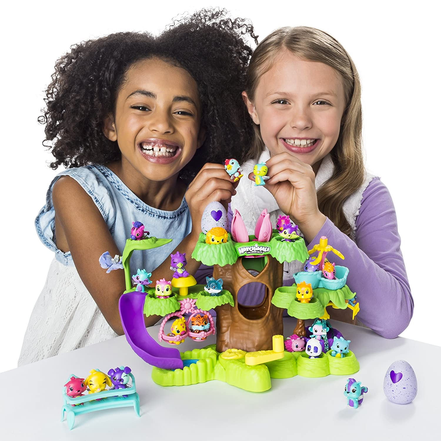 Hatchimals Nursery Playset $29...