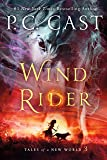 Wind Rider: Tales of a New World: 3