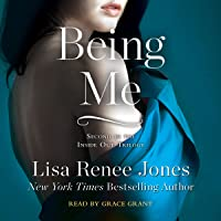Being Me: Inside Out Series, Book 2
