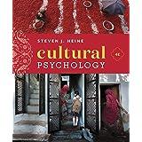 Cultural Psychology (Fourth Edition)