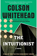 The Intuitionist: A Novel Paperback