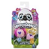 Hatchimals 6041329 - Collezionabili Confezione da 2 Ovetti Stagione 2