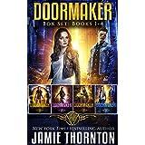 Doormaker (Books 1 - 4): The Complete Box Set