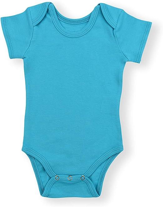 Gerber Baby Girls/' 8-Pack Short-Sleeve Onesies Soft Cotton Bodysuit Size S XL