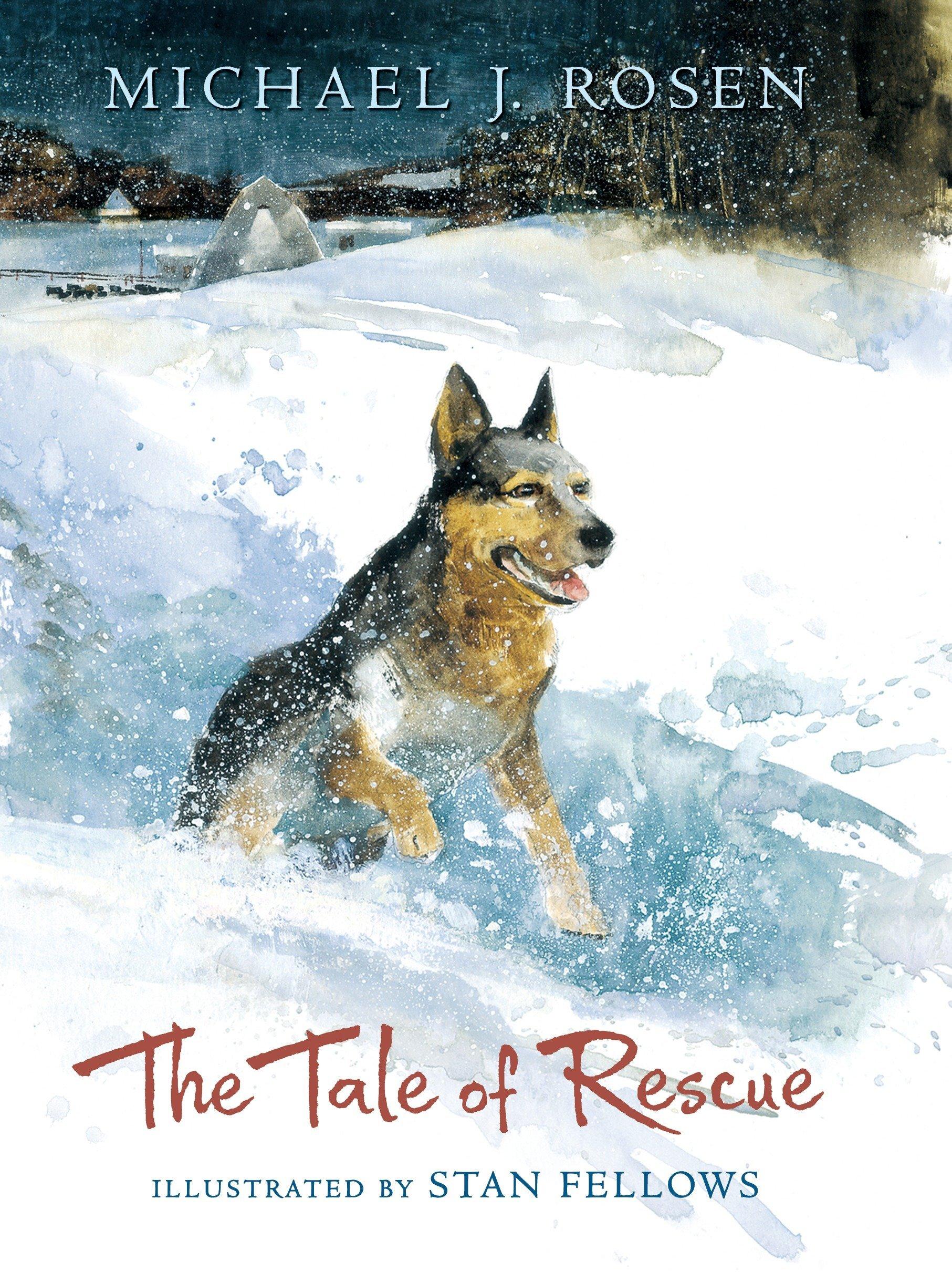 The Tale of Rescue pdf