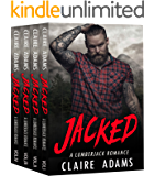 Jacked - The Complete Series Box Set (A Lumberjack Neighbor Romance)