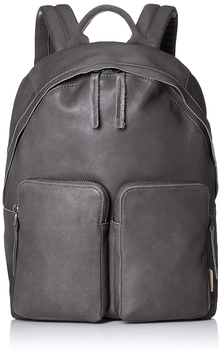 [エコー] Casper Small Backpack ECCO CASPER 9105329  DARK SHADOW B07F73N5PH