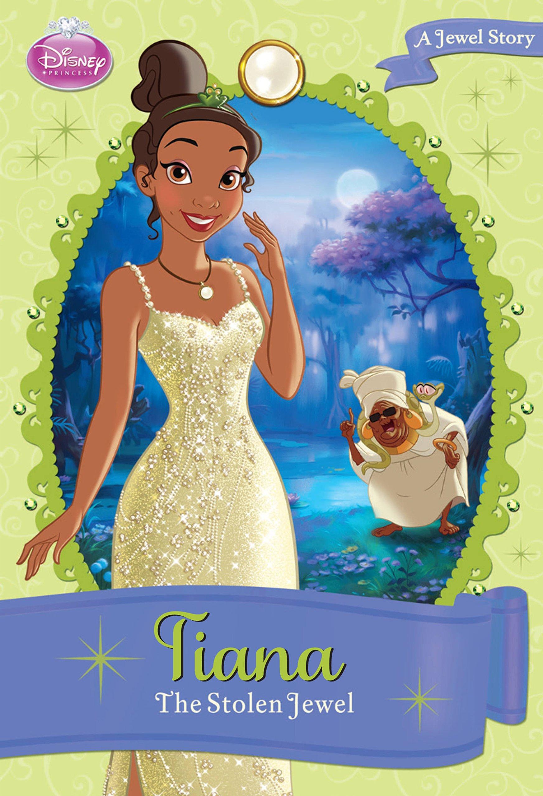 disney princesses in real life tiana