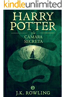 Harry Potter y la cámara secreta (La colección de Harry Potter) (Spanish Edition)