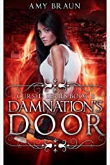Damnation's Door: A Cursed Book Kindle Edition