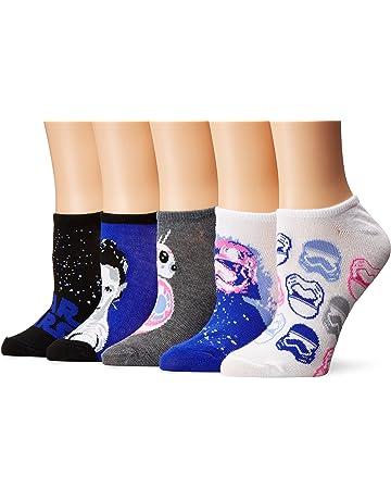 70cb2f77c8 Star Wars Women s No Show Socks.  3