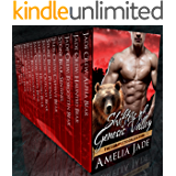 Shifters of Genesis Valley: The Complete Collection (Books 1-16)