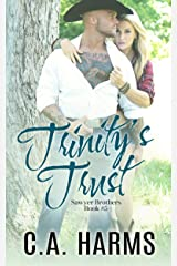 Trinity's Trust (Sawyer Brothers Book 5) Kindle Edition