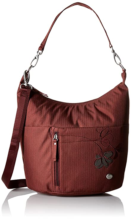 a4b88e4f50 Amazon.com  Haiku Women s Ascend Hobo Handbag