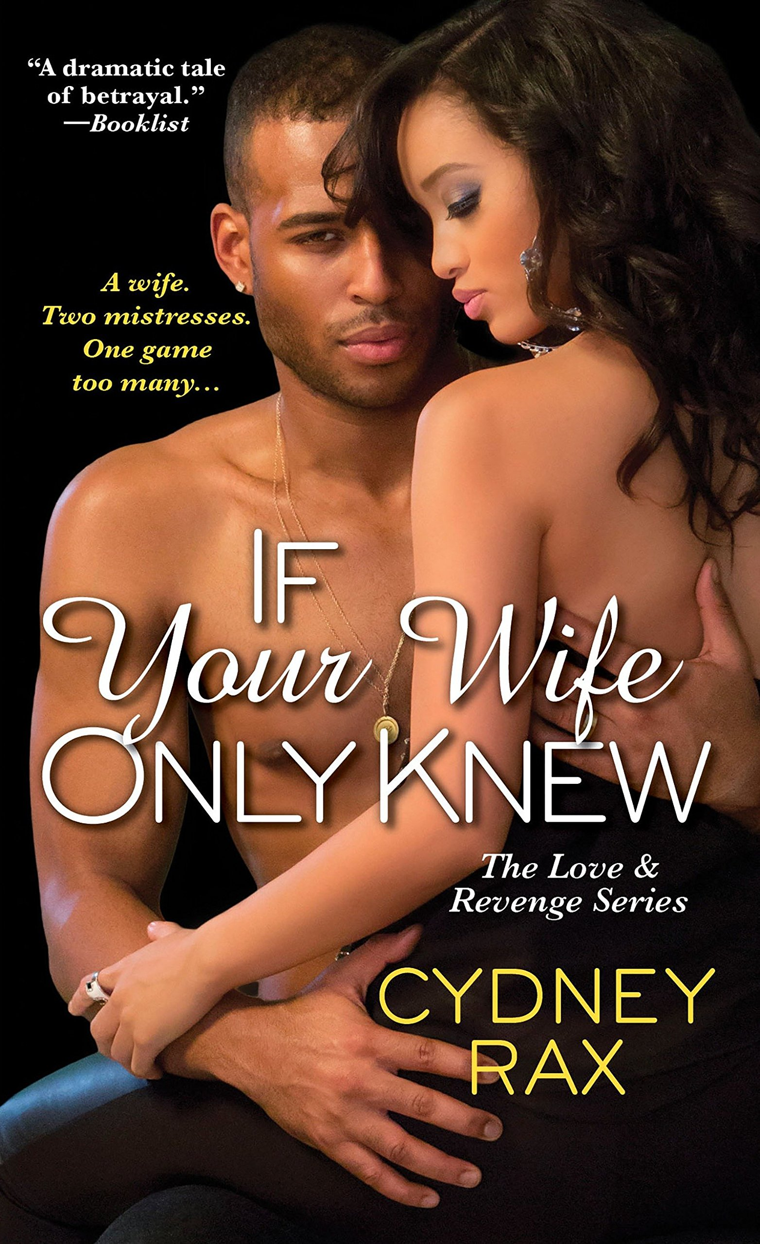 Download If Your Wife Only Knew (Love & Revenge) ebook