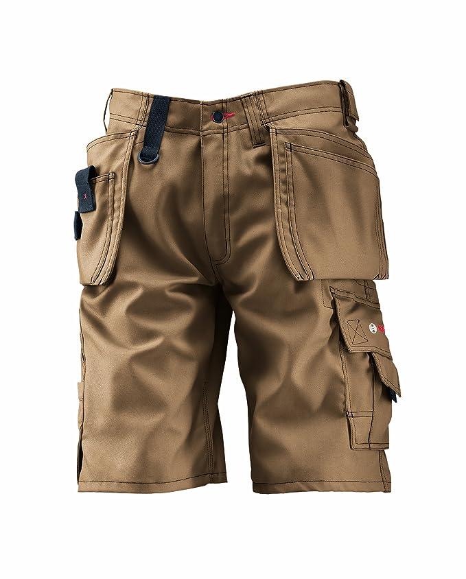 Professional 618800431, Pantalones Cortos, Beige, W36 Bosch