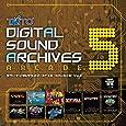 タイトーデジタルサウンドアーカイブス ~ARCADE~ Vol.5(2CD)
