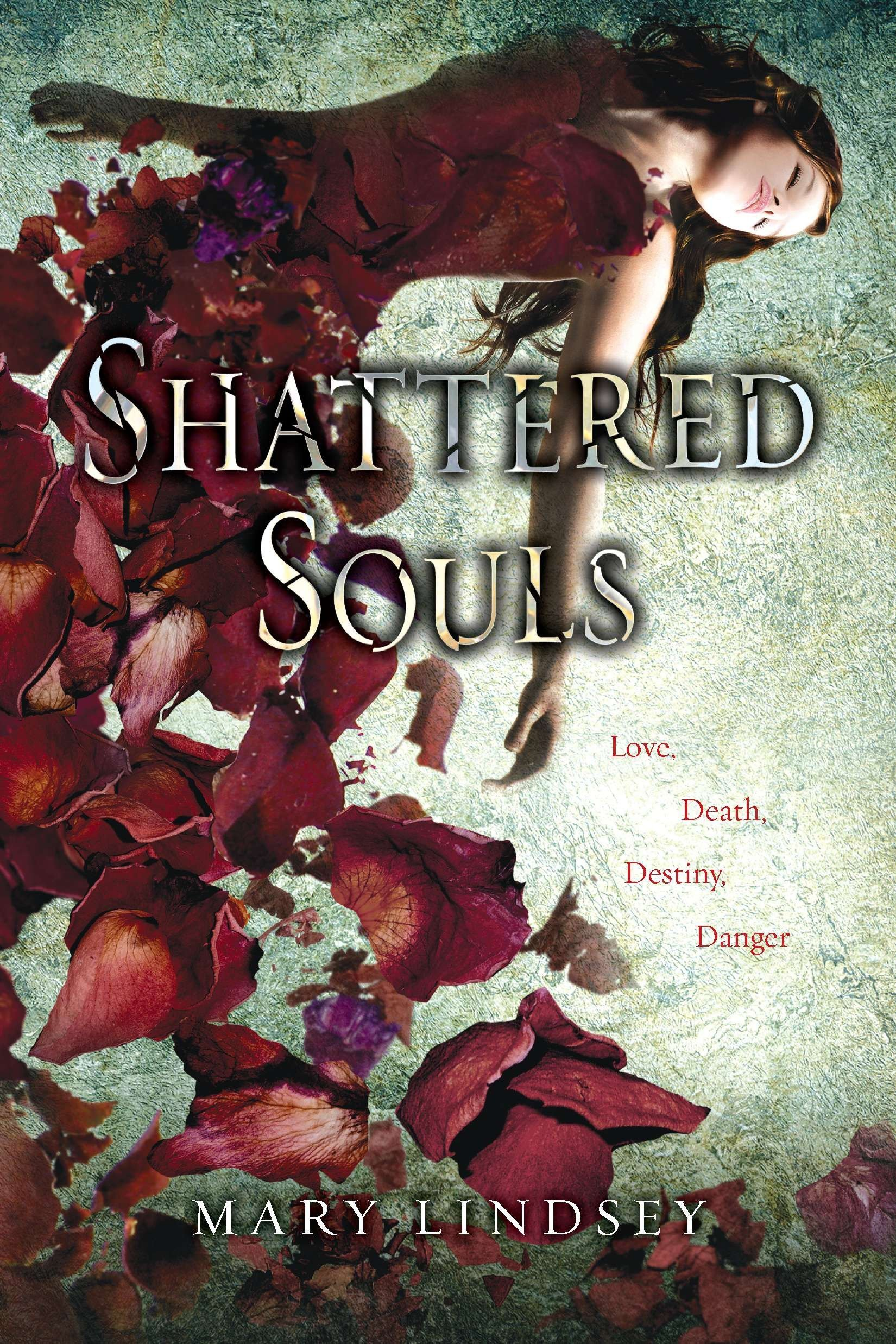 Shattered Souls ebook