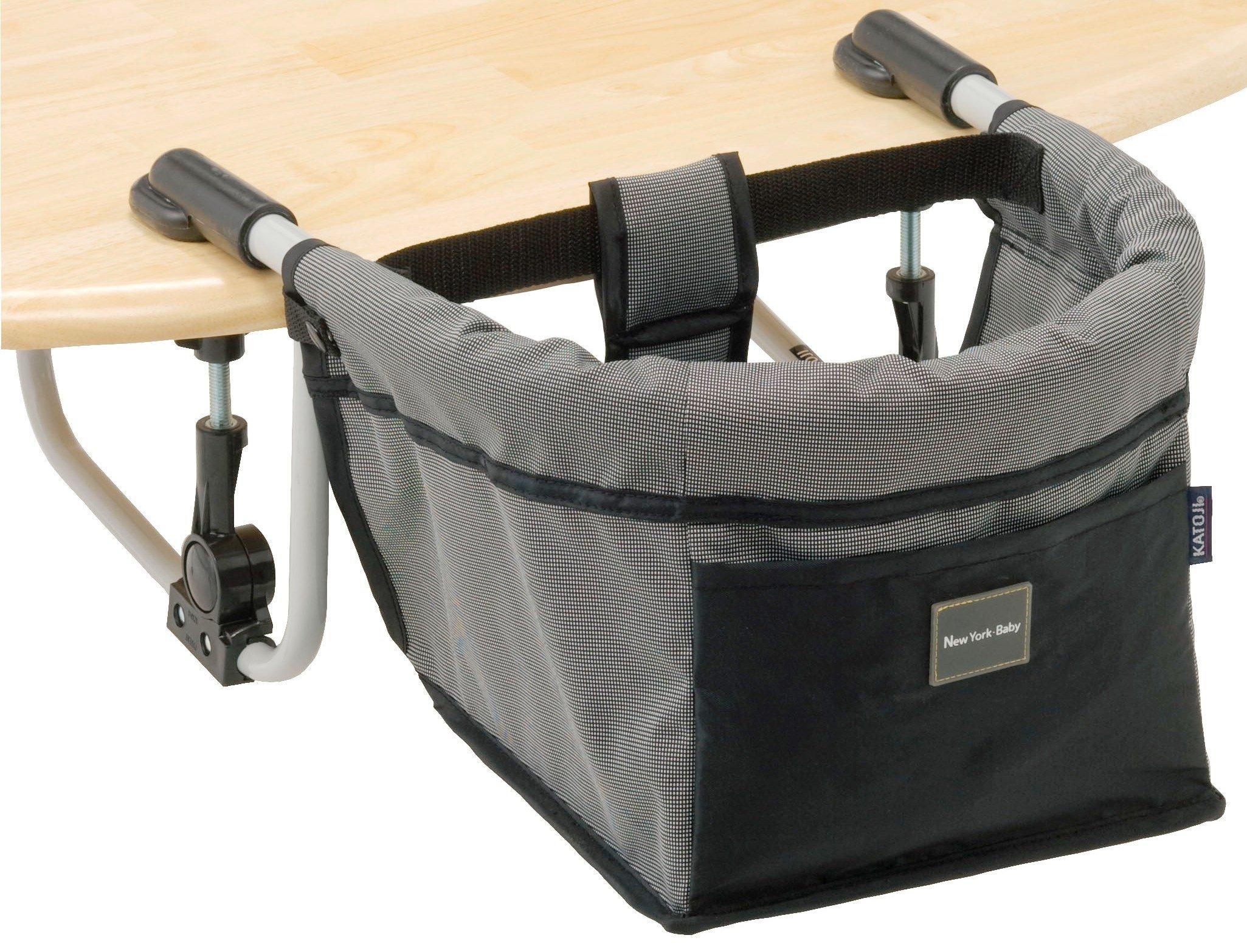 NewYork-Baby camping holder 5-point formula 58808