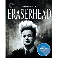 Criterion Collection: Eraserhead (Blu-Ray)
