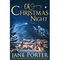 Oh, Christmas Night book cover