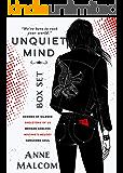 Unquiet Mind Series (Books 1-5): The Rock Star Box Set